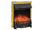 Электрокамины Royal Flame Fobos FX Brass